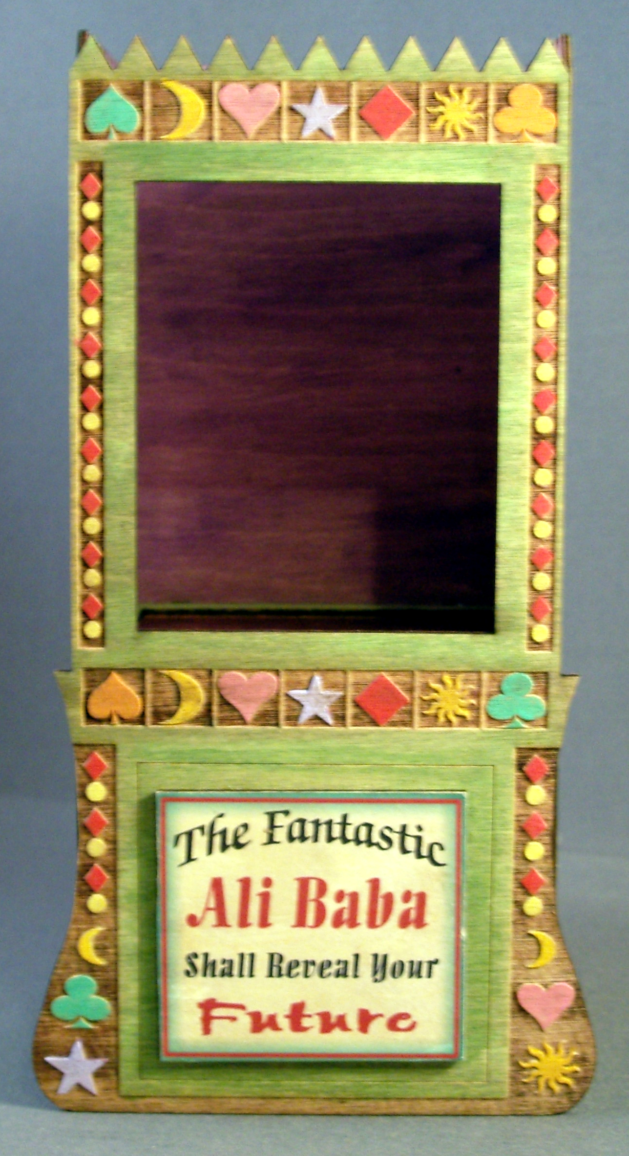 Kits One Inch Scale Michelle S Miniatures Laser Cut